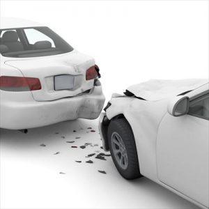 もらい事故